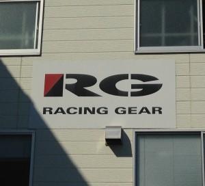 RACING GEAE