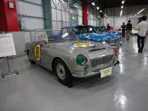 フェアレディー 1500
