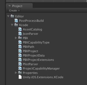 unity_project_xcodeapi